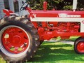 1962 International Harvester 460 40-99 HP