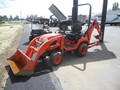 2013 Kubota BX25D Tractor