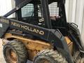 1995 New Holland LX565 Skid Steer