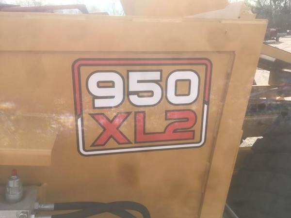 2018 Ashland I950XL2 Scraper