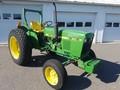 1986 John Deere 950 Tractor