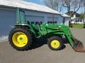1996 John Deere 1070 Tractor