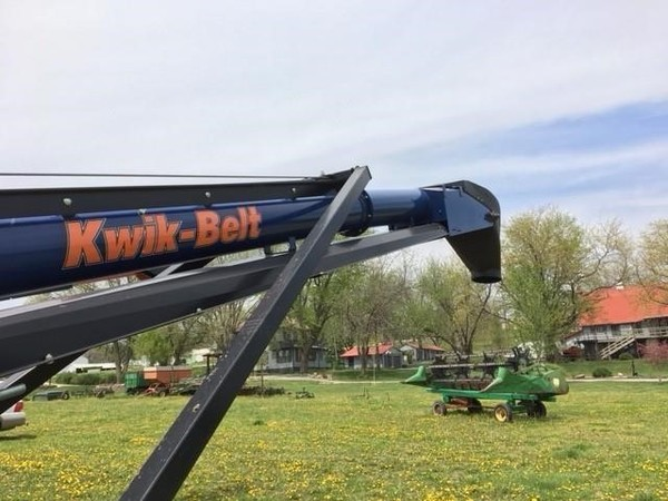 2018 KWIK-BELT 1838 Augers and Conveyor