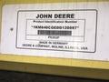 2013 John Deere 640C Forage Harvester Head