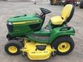 2013 John Deere X754 Lawn and Garden