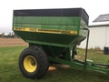 1986 Brent 420 Grain Cart