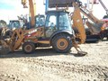 2011 Case 580 SN Backhoe
