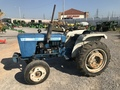 1979 Ford 1700 Tractor