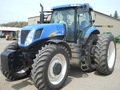 2010 New Holland T7050 Tractor