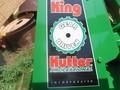 2020 King Kutter TG72 Mulchers / Cultipacker