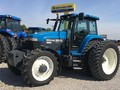 2000 New Holland 8870 Tractor