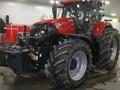 2017 Case IH OPTUM 300 CVT Tractor