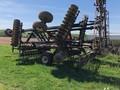 2012 EarthMaster MWT2500 Vertical Tillage