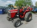 1992 Massey Ferguson 1020 Tractor