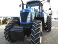 2007 New Holland TG215 175+ HP