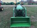 2013 John Deere 1023E Tractor