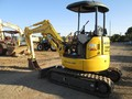 2015 New Holland E30B Excavators and Mini Excavator