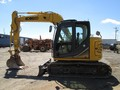 2014 Kobelco SK75SR-3E Excavators and Mini Excavator
