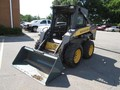 2006 New Holland L160 Skid Steer