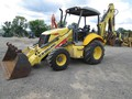 2008 New Holland B95B Backhoe