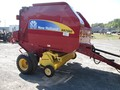 2014 New Holland BR7060 Round Baler