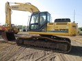 2013 Kobelco SK295 LC-9 ACERA Excavators and Mini Excavator