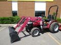 2013 Mahindra MAX 28XL HST Tractor
