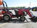 2013 Mahindra MAX 28XL HST Under 40 HP