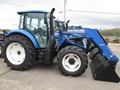 2017 New Holland T4.110 100-174 HP