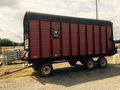 2000 Meyer 4100 Forage Wagon