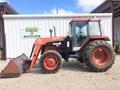 1995 Kubota M7580 Tractor