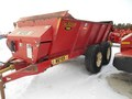 2008 Meyer 7500 V-Force Manure Spreader