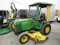 1998 John Deere 855 Tractor