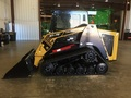 2017 ASV RT-75 Skid Steer