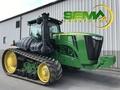 2014 John Deere 9510RT Tractor