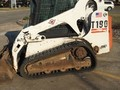 2002 Bobcat T190 Skid Steer