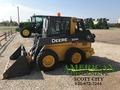 2017 Deere 324E Skid Steer