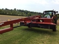 International Harvester INTERNATIONAL HARVESTER DC132 Disk Mower