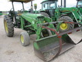1961 John Deere 3010 Tractor