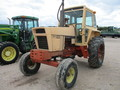 1970 J.I. Case 1070 Tractor