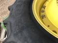 Mitas 420/85R34 Wheels / Tires / Track