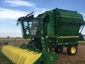 2011 John Deere 7460 Cotton