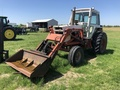 J.I. Case 970 Tractor