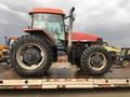 Case IH MX120 Tractor