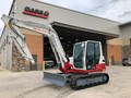 2018 Takeuchi TB290 Excavators and Mini Excavator