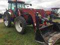 2003 Case IH MXM190 Tractor