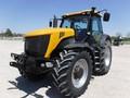 2010 JCB Fastrac 7230 Tractor