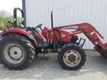 2004 Case IH JX85 Tractor