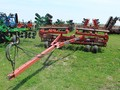 Unverferth Rolling Harrow 230 Harrow