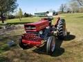 1960 Massey Ferguson 135 Tractor